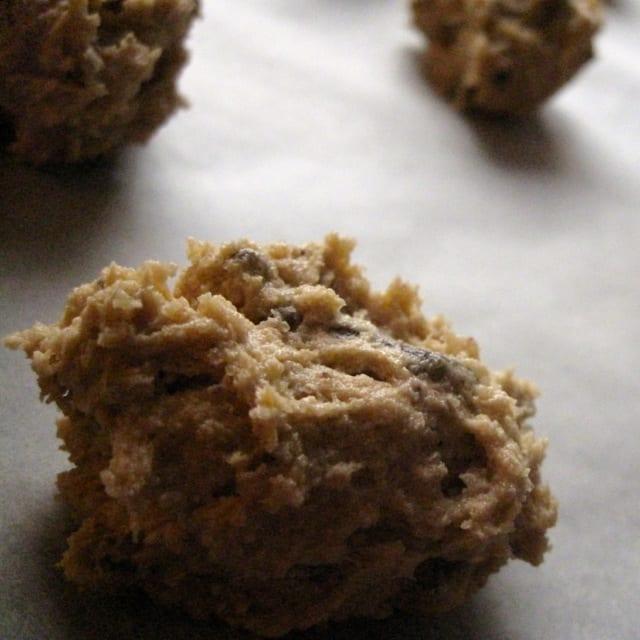 cookies, opskrift, nemme, lækre