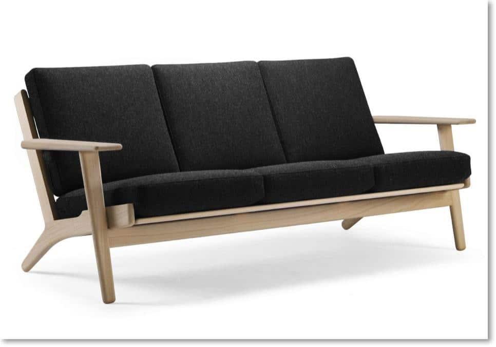 wegner, sofa, dream, nice to have