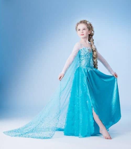 Kostumer – især til børn