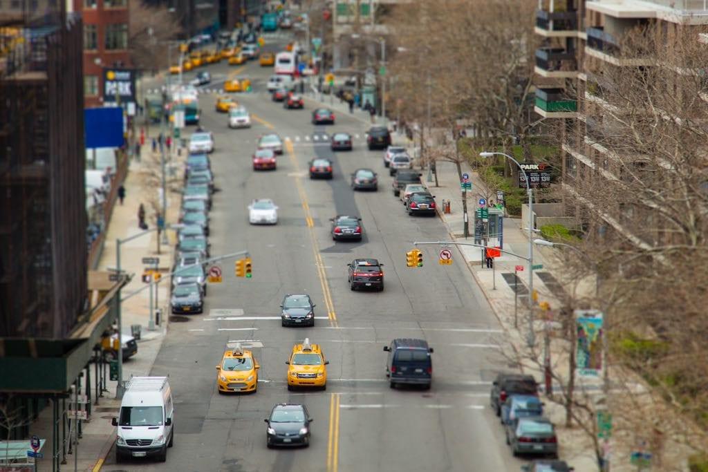 New York,