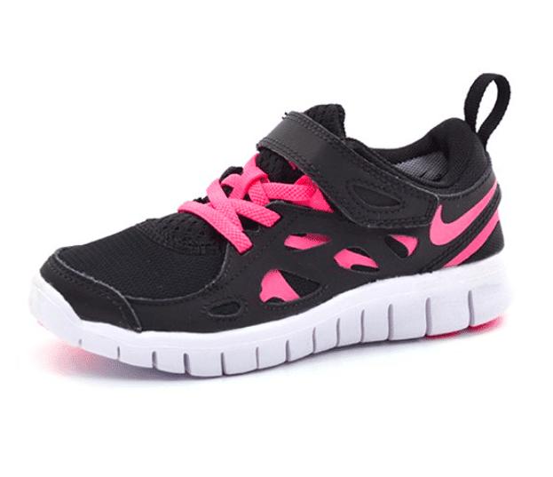 Growing feet – sko til pigerne
