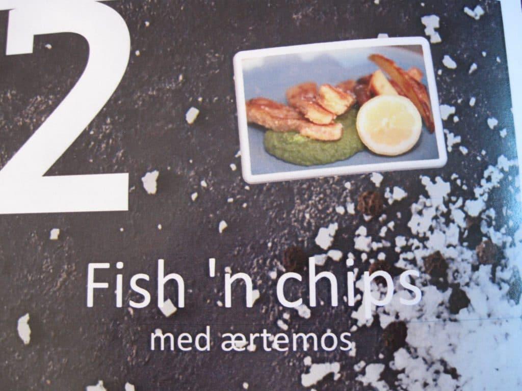 fish, chips, opskrift, guldsmedgaard