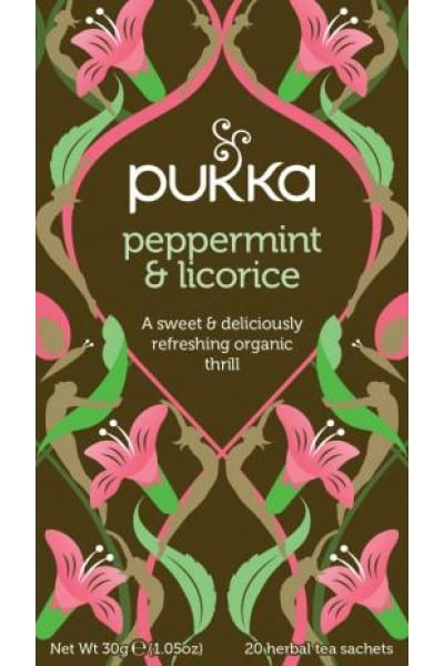 pukka, the, nicehair, nice, hair