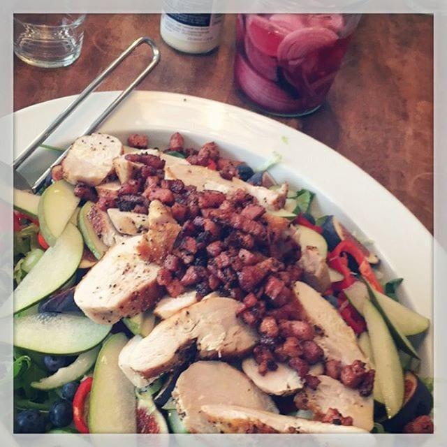 sund, frokost, instagram, billeder, lately