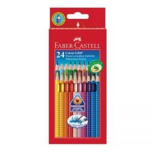 faber-castell, farveblyant, farveblyanter, ønsker, lauras ønsker