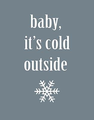 citat, citater, cold, outside