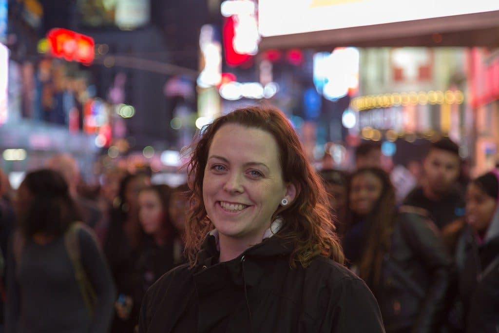 sidste år, bloggen, mig, new york,