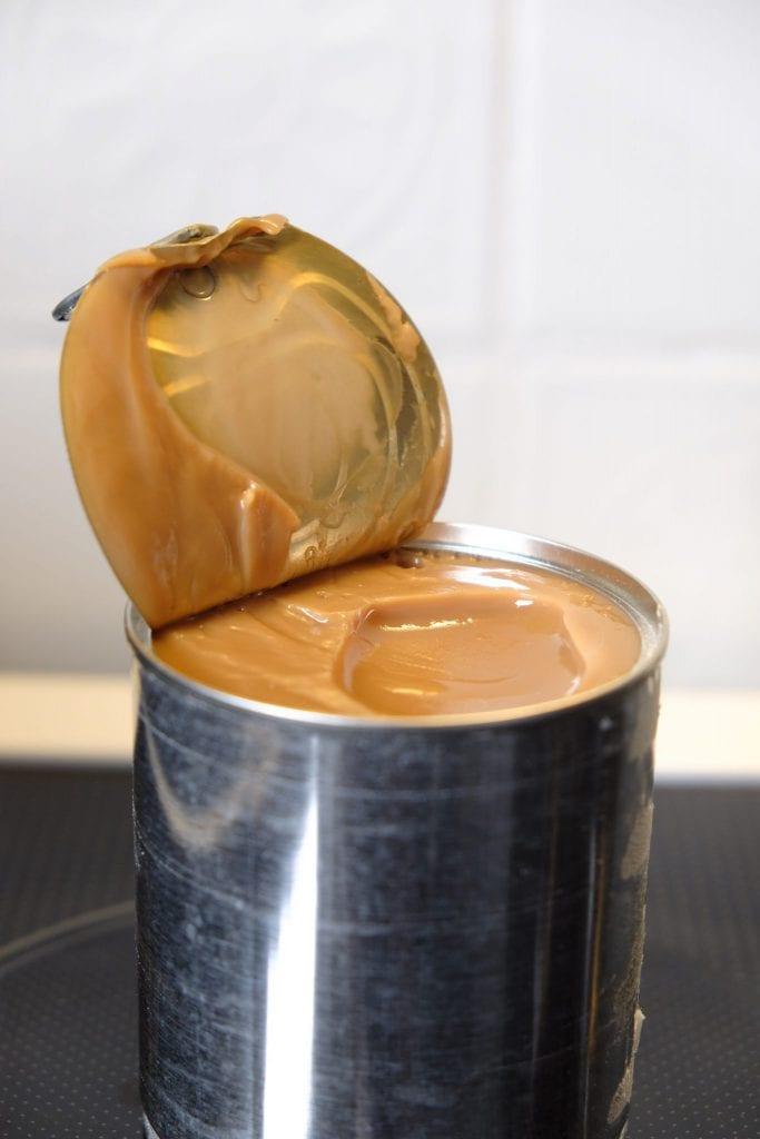 Dulce de leche – hjemmelavet karamelsmør