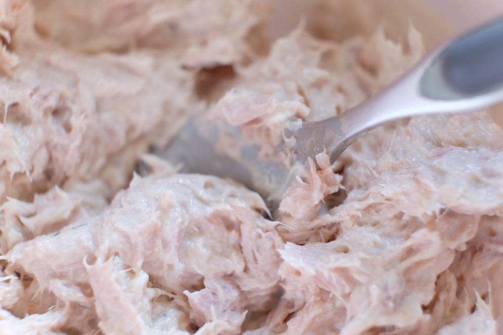tun, tunsalat, sundt, fisk, opskrift, 4 lækre (og nemme) opskrifter til din frokost