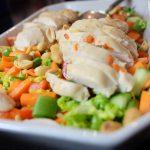 Orientalsk kylling
