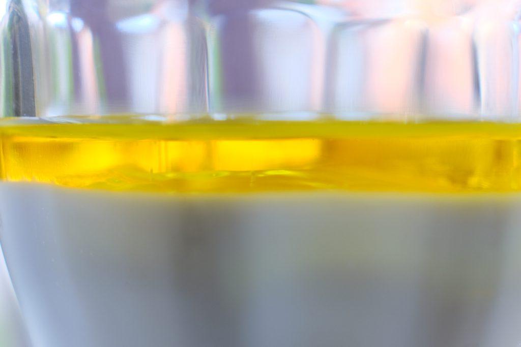 A-38 med citronolie og mandler, opskrift, sundt