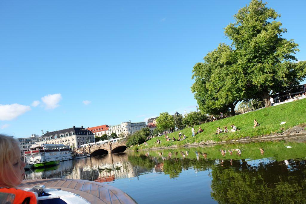 ferie, gøteborg