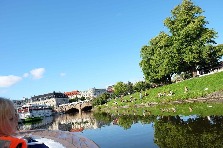 ferie, gøteborg, Sverige