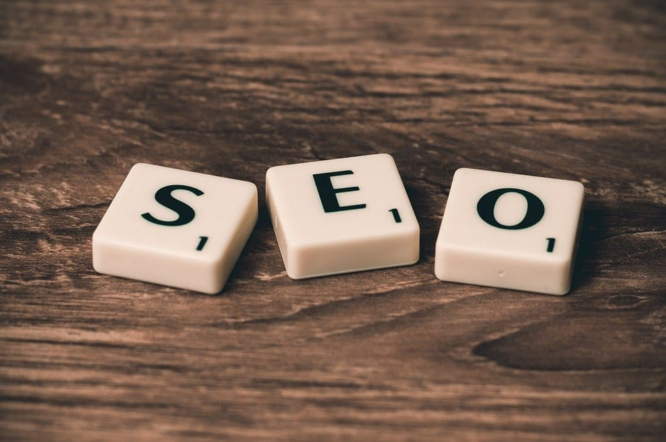 SEO og online marketing