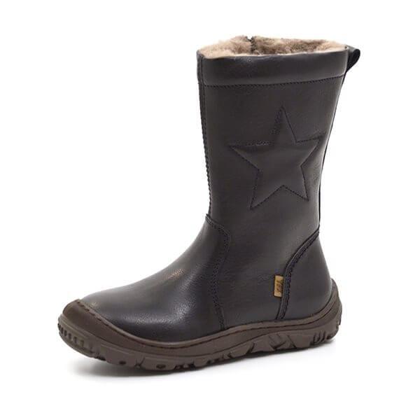 vinterstøvler til pigerne og mig, bisgaard