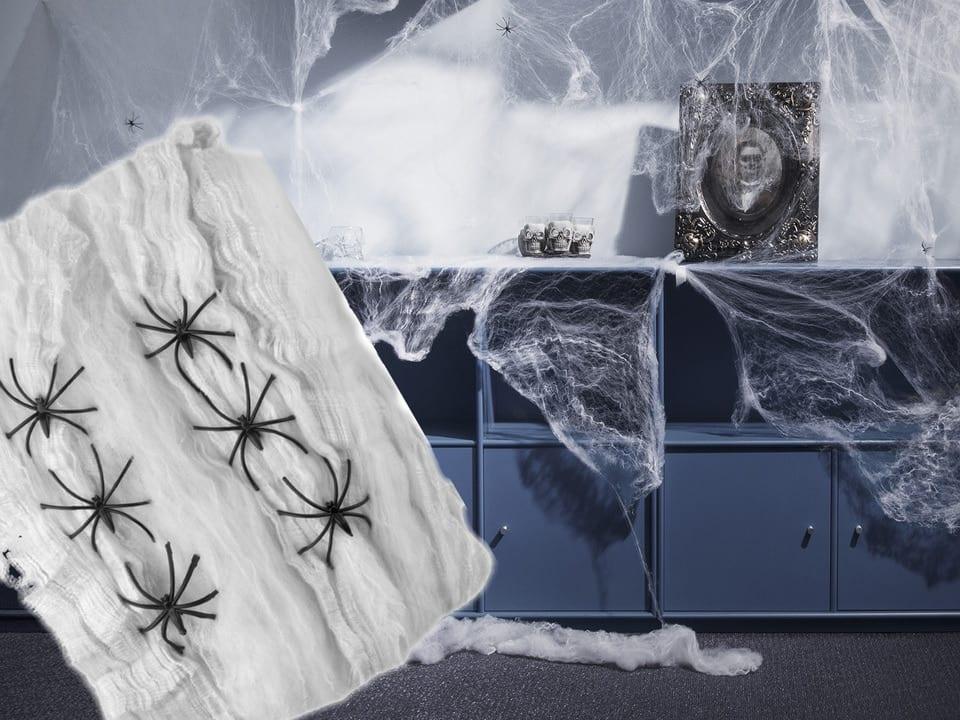 halloween, pynt, udklædning