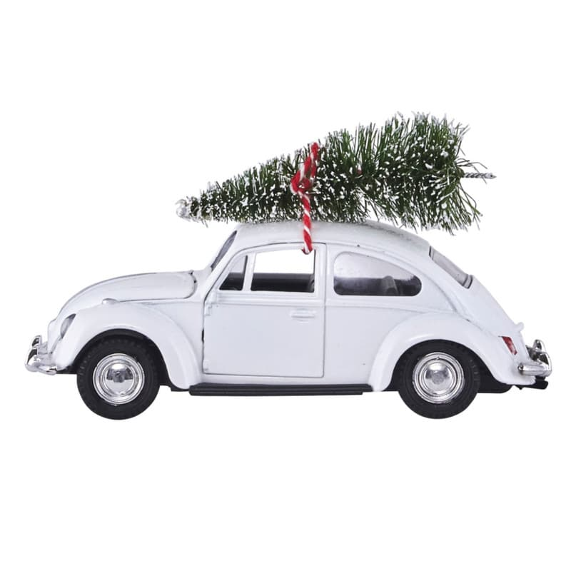 julenips, need to have, nice to have, xmas car dekoration
