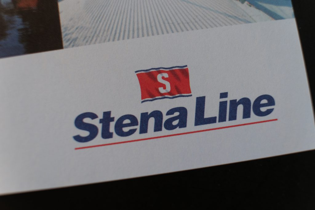 stena line, give away, giveaway, endagstur