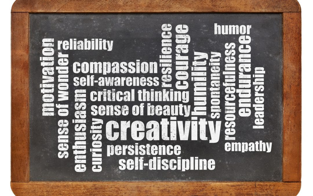 Find dine værdier – så du ved, hvad du skal fokusere på i dit liv