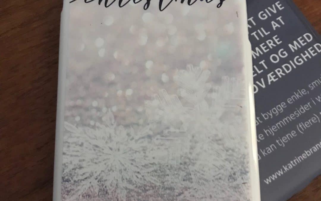 Se mit nye cover til iPhone