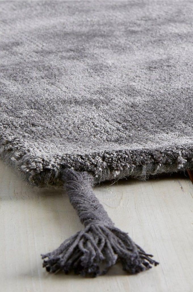 tæppe fra Ellos